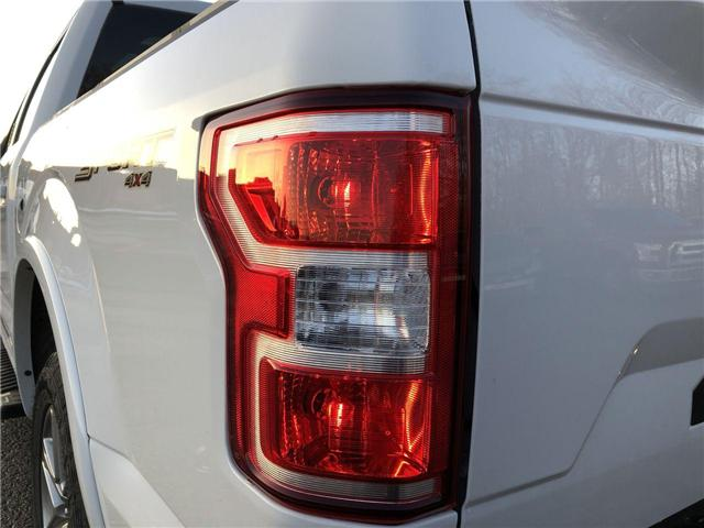 2018 Ford F-150 XLT (Stk: FP181063) in Barrie - Image 21 of 30