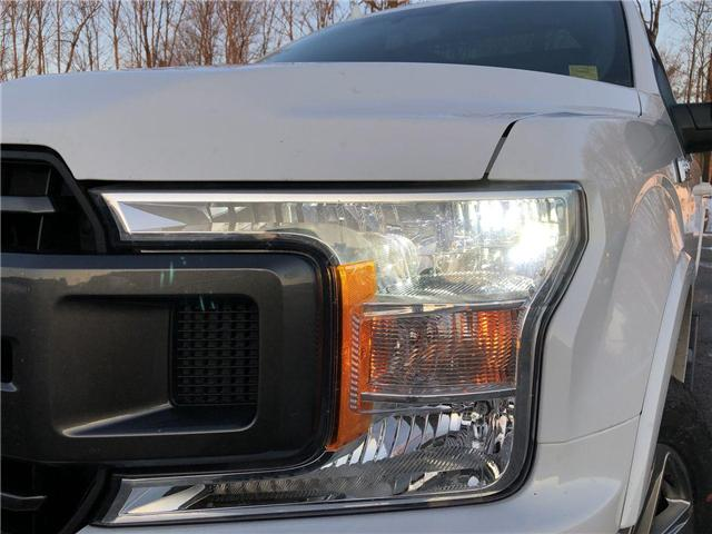 2018 Ford F-150 XLT (Stk: FP181063) in Barrie - Image 22 of 30