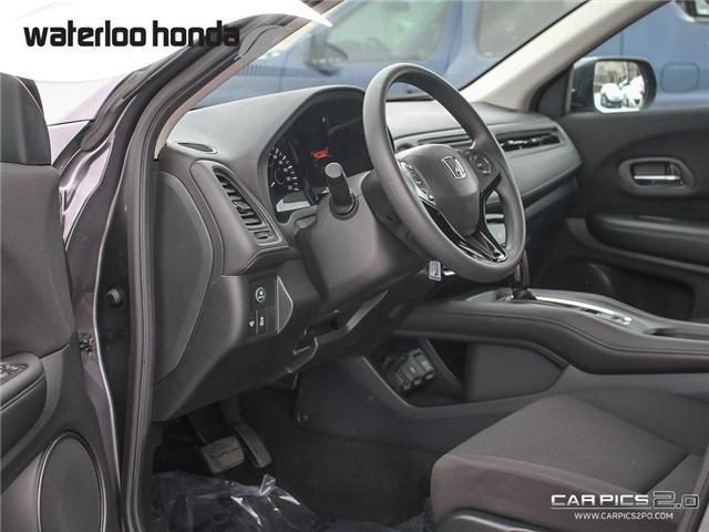 2018 Honda HR-V LX (Stk: U5002) in Waterloo - Image 6 of 28