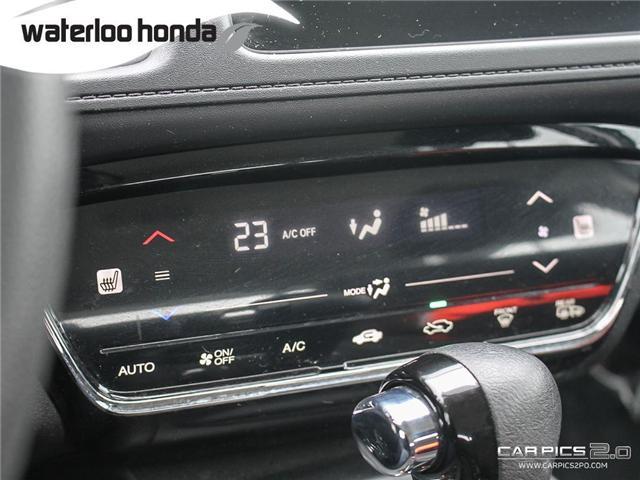 2018 Honda HR-V LX (Stk: U5002) in Waterloo - Image 13 of 28