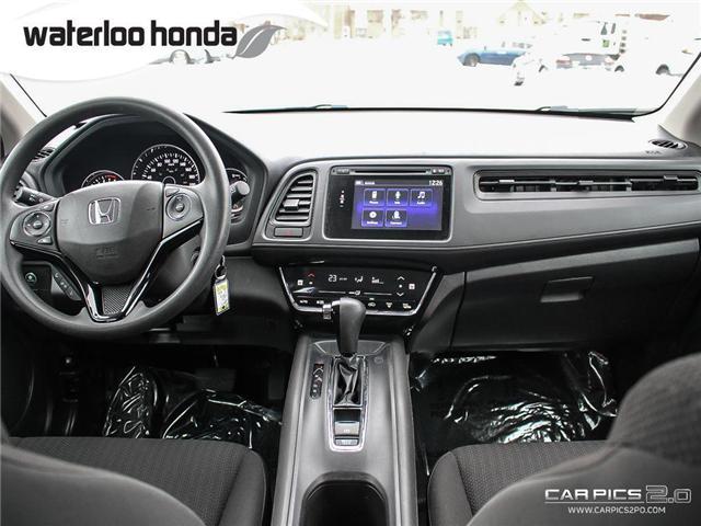 2018 Honda HR-V LX (Stk: U5002) in Waterloo - Image 18 of 28