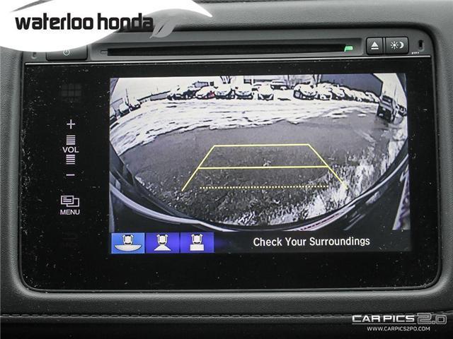 2018 Honda HR-V LX (Stk: U5002) in Waterloo - Image 19 of 28
