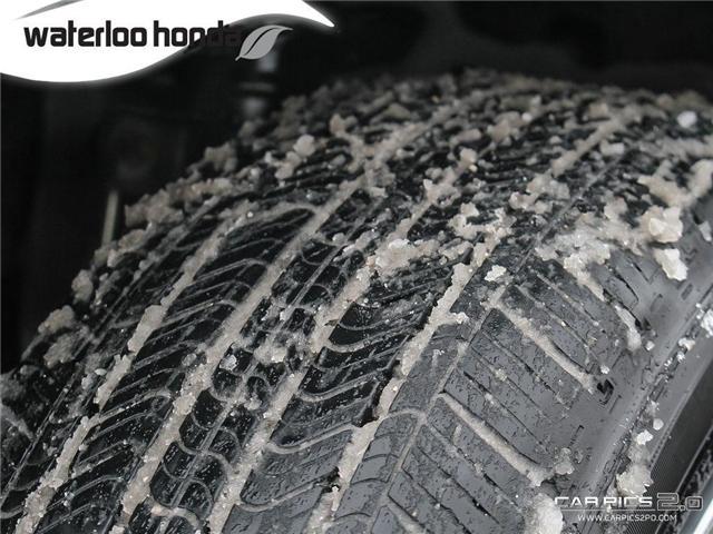 2018 Honda HR-V LX (Stk: U5002) in Waterloo - Image 22 of 28