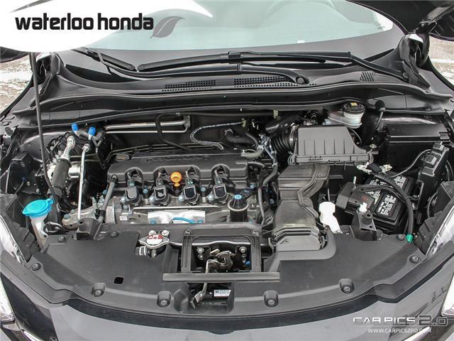 2018 Honda HR-V LX (Stk: U5002) in Waterloo - Image 23 of 28
