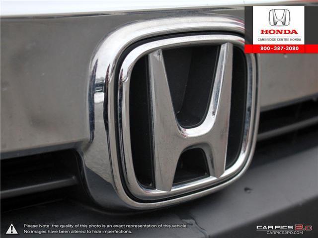 2018 Honda Civic EX (Stk: 19303A) in Cambridge - Image 9 of 27
