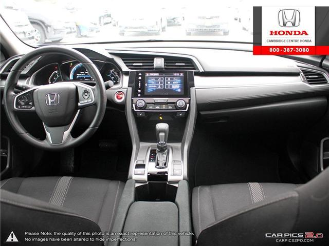 2018 Honda Civic EX (Stk: 19303A) in Cambridge - Image 27 of 27