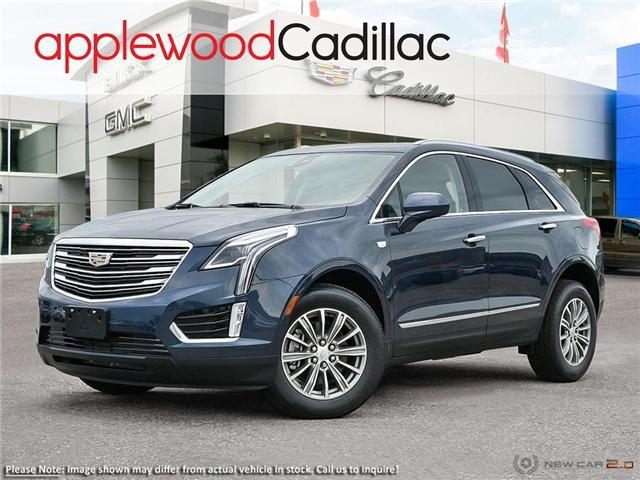 2019 Cadillac XT5 Luxury (Stk: K9B090) in Mississauga - Image 1 of 24