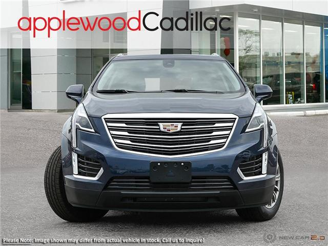 2019 Cadillac XT5 Luxury (Stk: K9B090) in Mississauga - Image 2 of 24