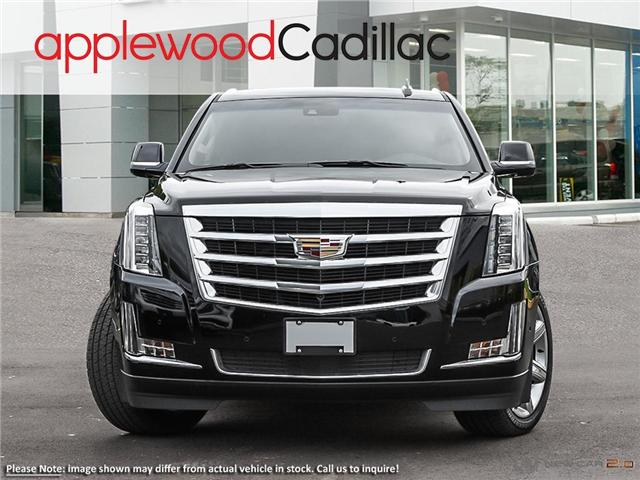 2019 Cadillac Escalade Premium Luxury (Stk: K9K084T) in Mississauga - Image 2 of 24