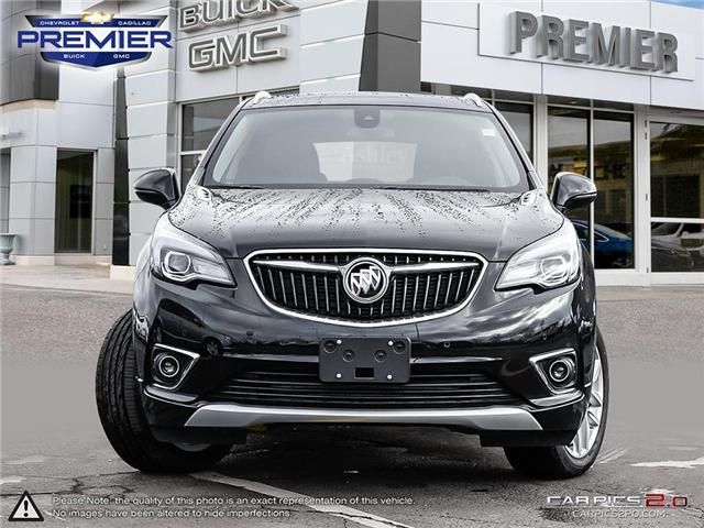 2019 Buick Envision Premium I (Stk: 191510) in Windsor - Image 2 of 28