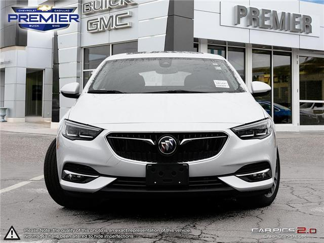 2019 Buick Regal Sportback Essence (Stk: 191505) in Windsor - Image 2 of 28