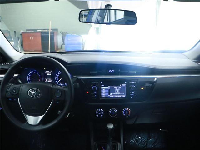 2015 Toyota Corolla S (Stk: 186526) in Kitchener - Image 6 of 28