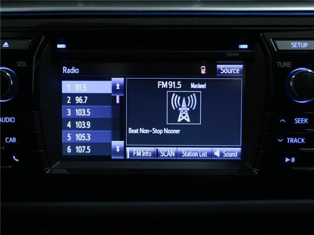 2015 Toyota Corolla S (Stk: 186526) in Kitchener - Image 14 of 28