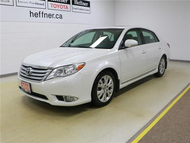 2011 Toyota Avalon XLS (Stk: 186529) in Kitchener - Image 1 of 29