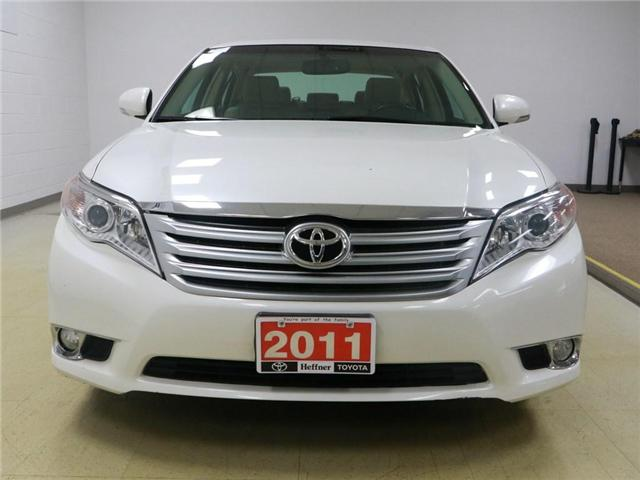 2011 Toyota Avalon XLS (Stk: 186529) in Kitchener - Image 20 of 29