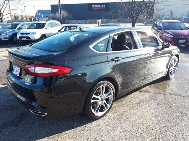 2015 Ford Fusion Titanium (Stk: A9438A) in Milton - Image 3 of 14