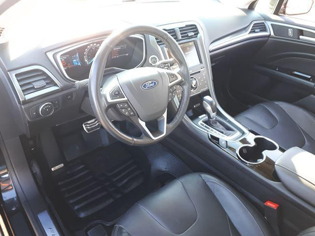 2015 Ford Fusion Titanium (Stk: A9438A) in Milton - Image 6 of 14