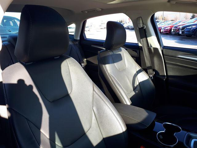 2015 Ford Fusion Titanium (Stk: A9438A) in Milton - Image 14 of 14