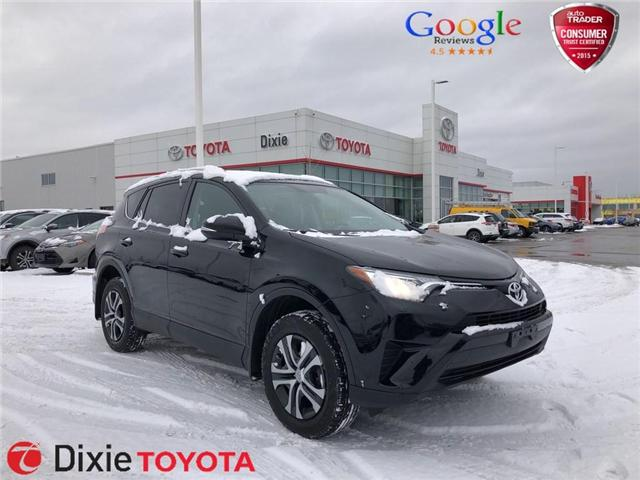 2016 Toyota RAV4  (Stk: D182779A) in Mississauga - Image 1 of 21