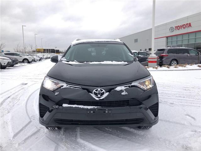 2016 Toyota RAV4  (Stk: D182779A) in Mississauga - Image 2 of 21