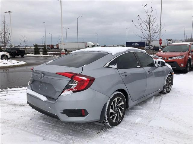 2016 Honda Civic EX (Stk: D190108A) in Mississauga - Image 7 of 17