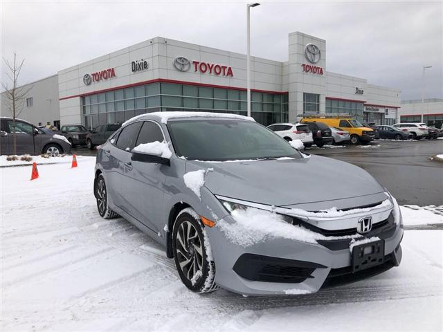 2016 Honda Civic EX (Stk: D190108A) in Mississauga - Image 9 of 17