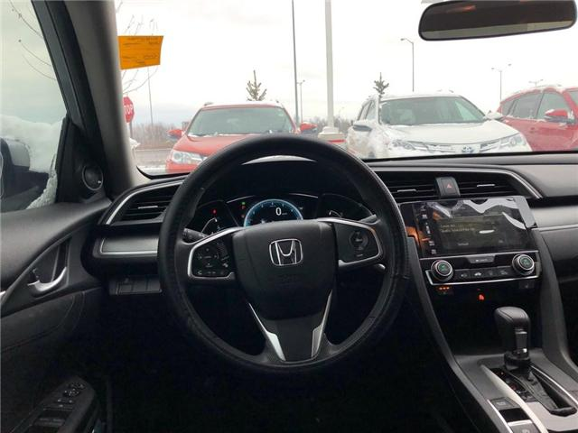 2016 Honda Civic EX (Stk: D190108A) in Mississauga - Image 16 of 17