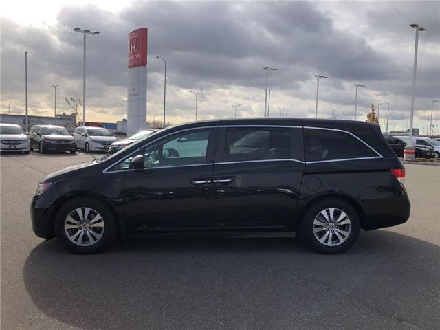 2015 Honda Odyssey EX-L (Stk: I181638A) in Mississauga - Image 4 of 18
