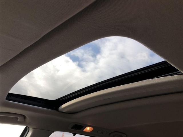 2015 Honda Odyssey EX-L (Stk: I181638A) in Mississauga - Image 8 of 18