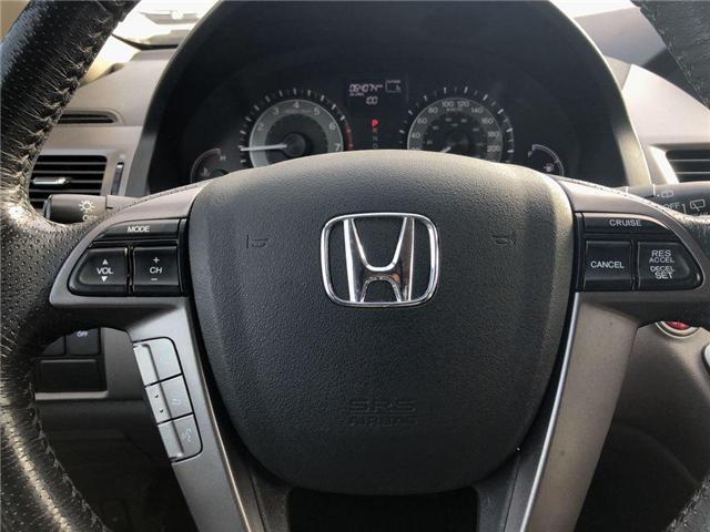 2015 Honda Odyssey EX-L (Stk: I181638A) in Mississauga - Image 10 of 18