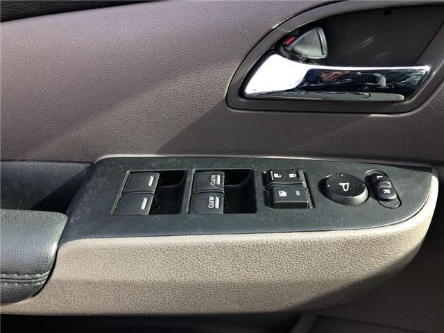 2015 Honda Odyssey EX-L (Stk: I181638A) in Mississauga - Image 15 of 18