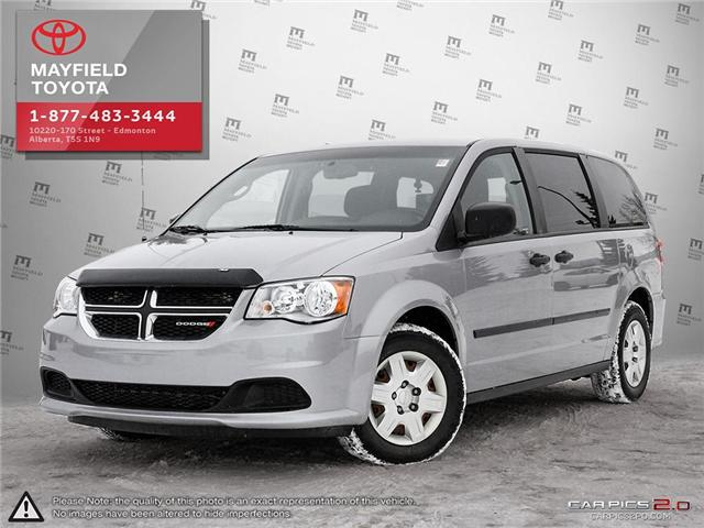2013 Dodge Grand Caravan SE/SXT (Stk: 184206) in Edmonton - Image 1 of 20