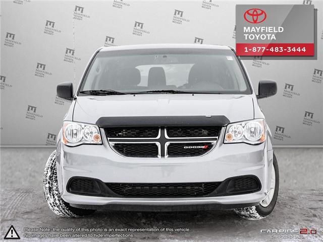 2013 Dodge Grand Caravan SE/SXT (Stk: 184206) in Edmonton - Image 2 of 20