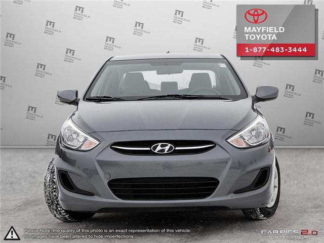 2016 Hyundai Accent LE (Stk: 1802678A) in Edmonton - Image 2 of 20
