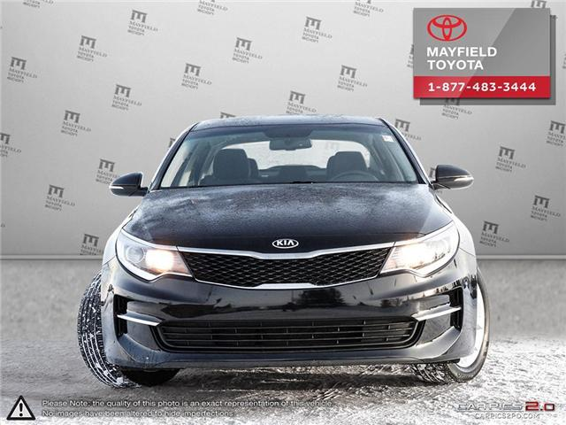 2017 Kia Optima LX+ (Stk: 184262) in Edmonton - Image 2 of 20