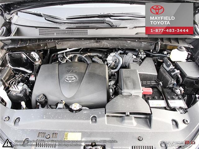 2018 Toyota Highlander XLE (Stk: 190248A) in Edmonton - Image 8 of 20