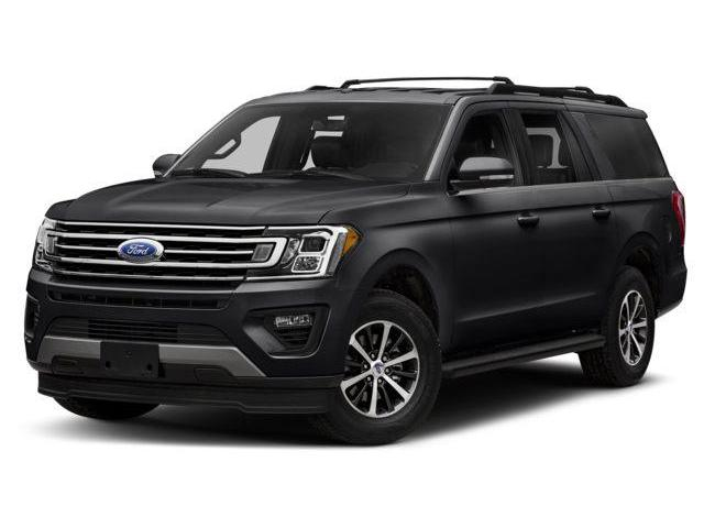 2019 Ford Expedition Max Limited (Stk: 19669) in Vancouver - Image 1 of 8