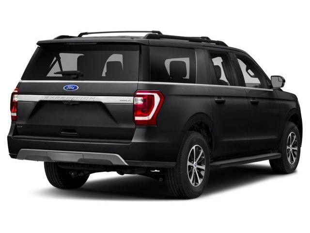 2019 Ford Expedition Max Limited (Stk: 19669) in Vancouver - Image 3 of 8