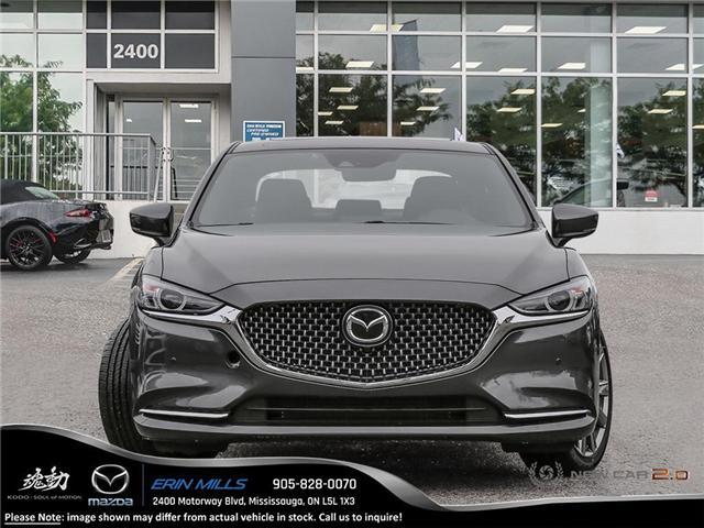 2018 Mazda 6 Signature (Stk: 18-0302) in Mississauga - Image 2 of 24