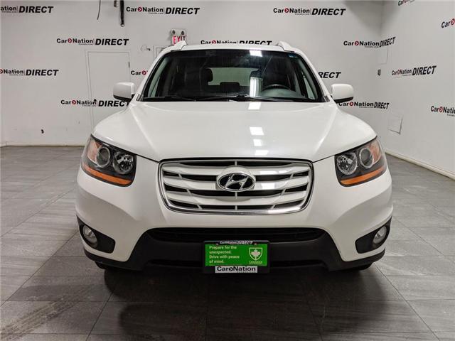 2011 Hyundai Santa Fe  (Stk: DRD1928A) in Burlington - Image 2 of 30