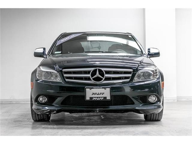 2008 Mercedes-Benz C-Class Base (Stk: 53004A) in Newmarket - Image 2 of 18