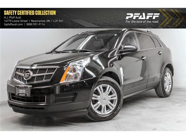 2011 Cadillac SRX  (Stk: 53067A) in Newmarket - Image 1 of 20
