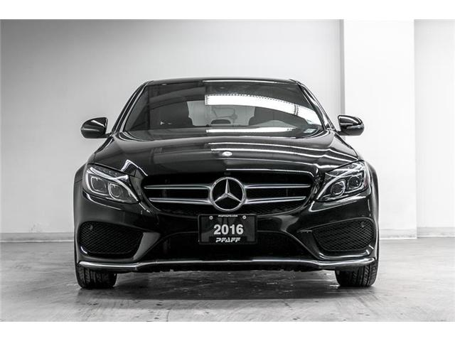 2016 Mercedes-Benz C-Class Base (Stk: 53116) in Newmarket - Image 2 of 21