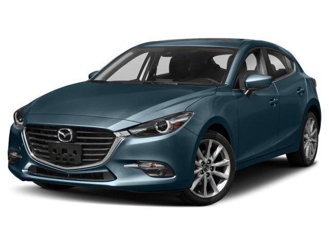 2018 Mazda Mazda3 GT (Stk: D5181154) in Markham - Image 1 of 9