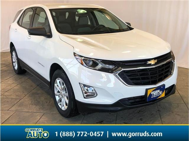 2018 Chevrolet Equinox LS (Stk: 123005) in Milton - Image 1 of 37