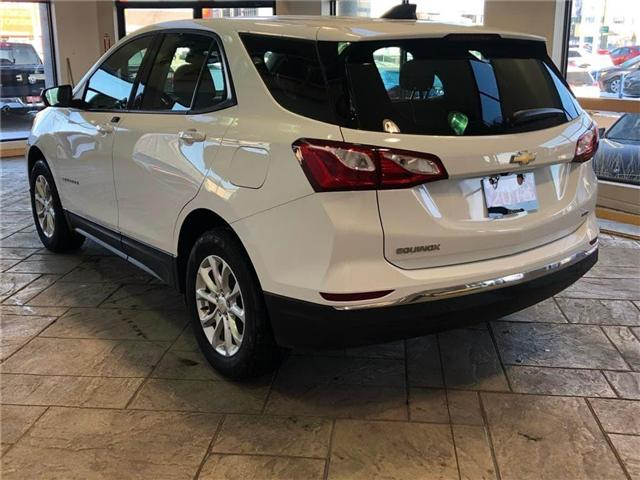 2018 Chevrolet Equinox LS (Stk: 123005) in Milton - Image 5 of 37