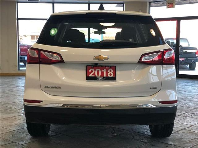 2018 Chevrolet Equinox LS (Stk: 123005) in Milton - Image 6 of 37