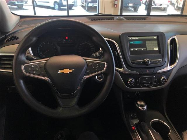 2018 Chevrolet Equinox LS (Stk: 123005) in Milton - Image 15 of 37