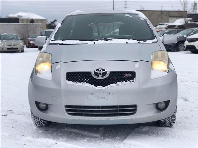 2006 Toyota Yaris LE (Stk: 013063) in Milton - Image 2 of 14