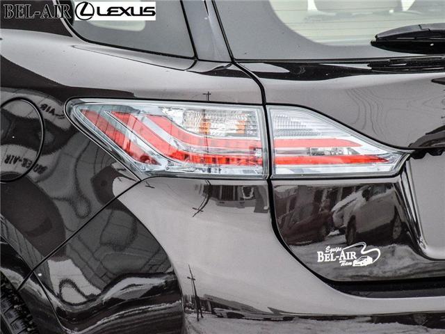 2013 Lexus CT 200h Base (Stk: 96903B) in Ottawa - Image 6 of 30